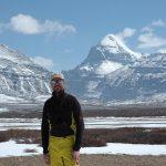 Tibet 2006 Mountains 2