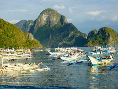 El Nido – Philippines, a deceptive paradise