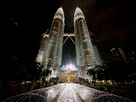 Kuala Lumpur & Taman Negara, Malaysia part I