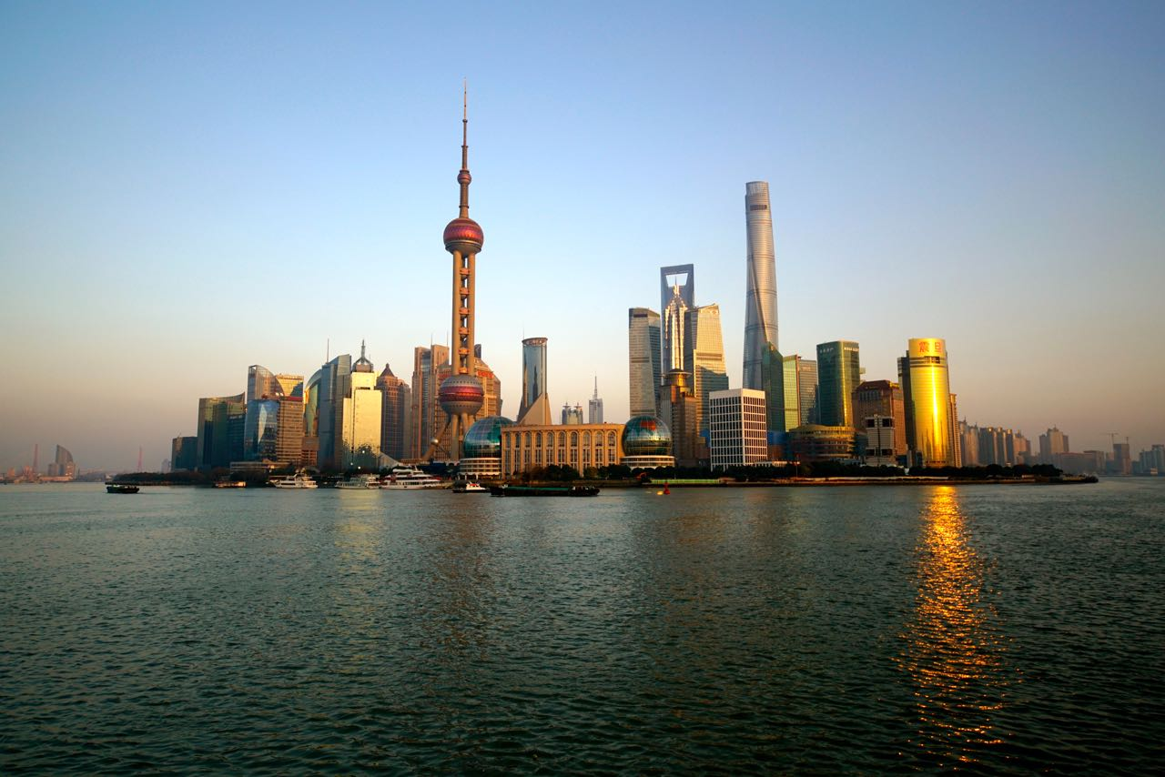 Leute Kennenlernen Shanghai