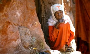 Monolithic Churches of Lalibela & Simien Mountains