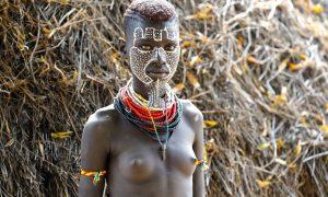 LUCY und ihre Nachfahren – Äthiopien, Teil I