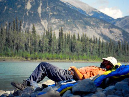 Alaska & South Nahanni River