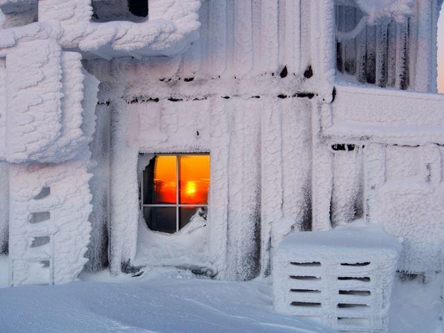 Schnee & Eis