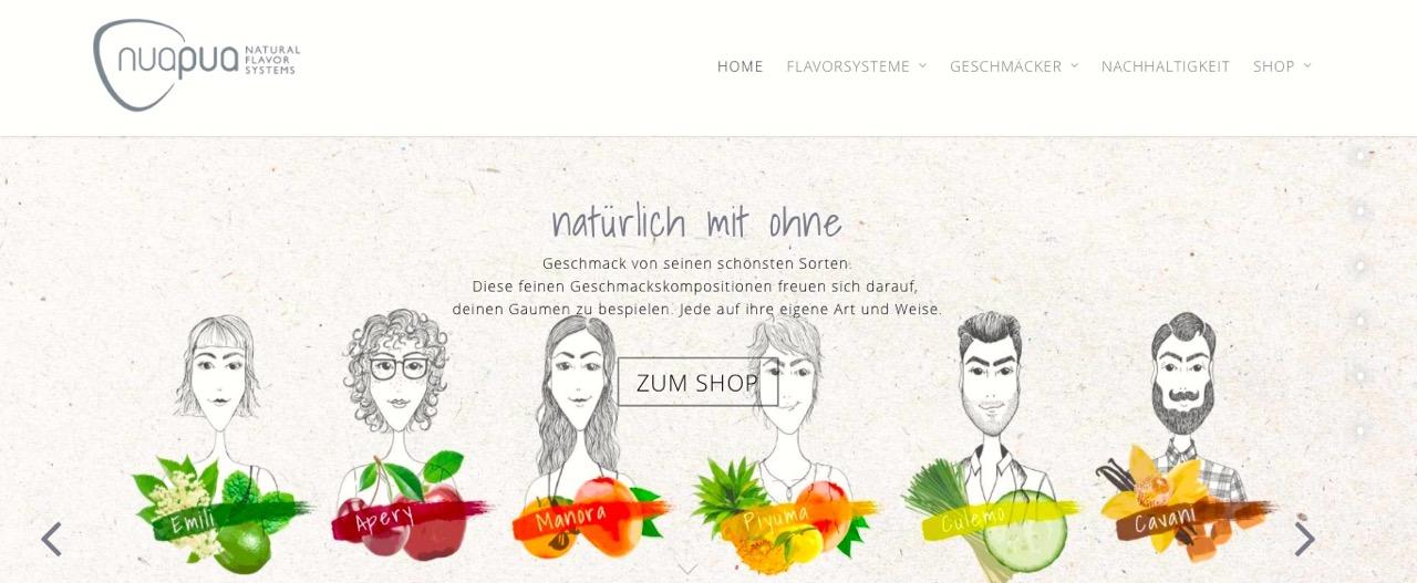 nuapua-homepage