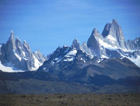 El Nino, Patagonia