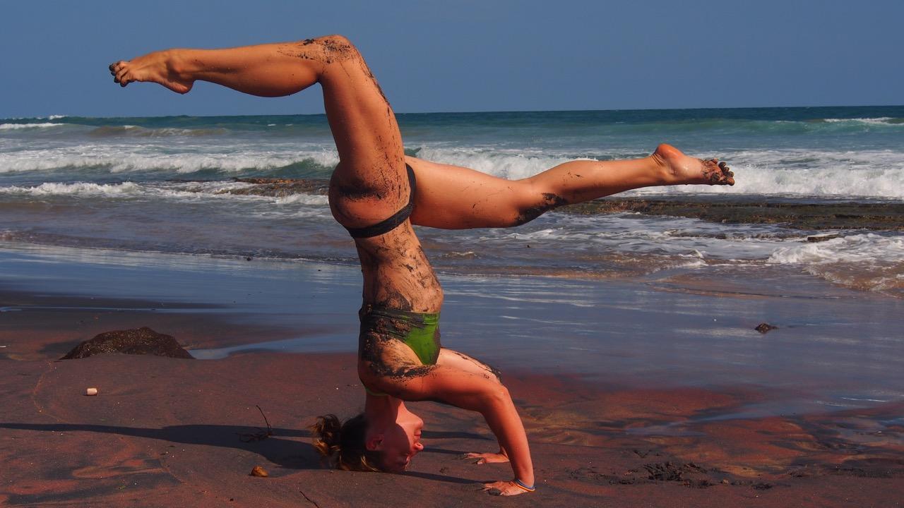 Boxing Yoga 4