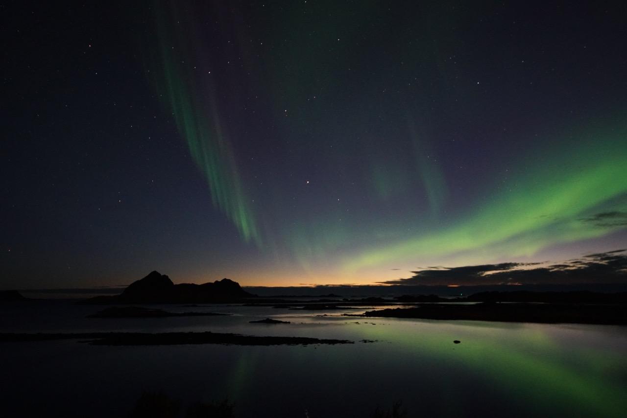 Polar Licht