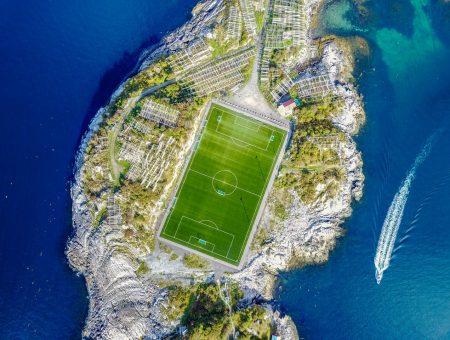 Der Lofot 68° N. Norwegen, Teil II